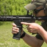 2015 roundup Phase 5 CQC Pistol field