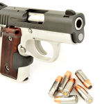 Combat Handguns 2015 KIMBER SOLO CRIMSON CARRY 9MM