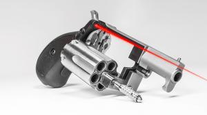 Combat Handguns 2015 NAA SIDEWINDER .22 WMR