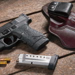 Combat Handguns 2015 SMITH & WESSON SHIELD