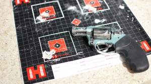 2015 revolvers Charter Arms The Tiffany .38 Special