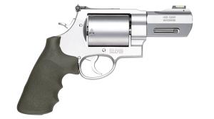 2015 revolvers Smith & Wesson Model 460 XVR .460 Magnum