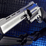 2015 revolvers Taurus Raging Judge Magnum