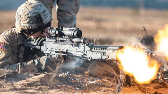 U.S. Army 3rd Battalion Battle Drills Lithuania