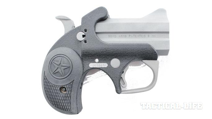 Bond Arms Backup, bond arms, bond arms backup derringer, backup derringer, bond arms backup revolver