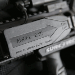 Angel Eye Mirror logo