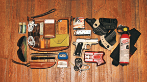 Everyday Carry Setups Rachel Vandevoort lead