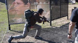 2015 Fort Benning Multi-gun Challenge
