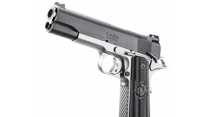 Carolina Arms Group Trenton 1911 Series