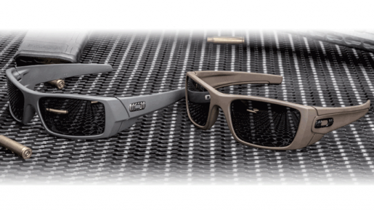 Daniel Defense DDM4 Oakley Eyewear