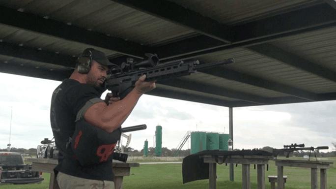Video Alexander Arms .338 Lapua Ulfberht lead