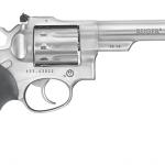 Ruger GP100 Revolver .22 LR solo