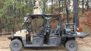 2015 Army Engineers Autonomous Robots