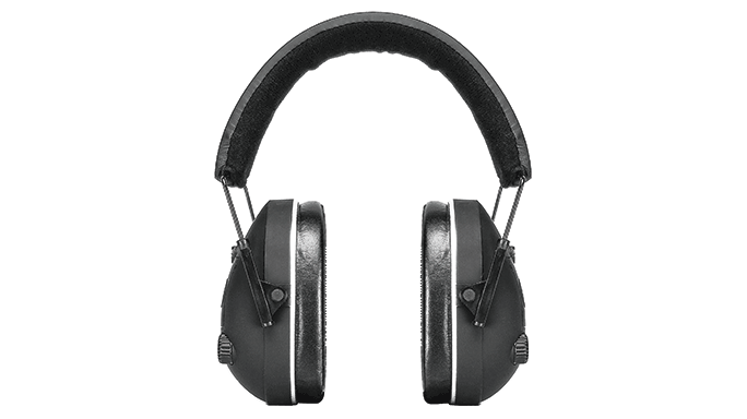 Hearing Protection Caldwell Platinum Series G3