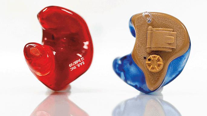 Hearing Protection E.A.R. Digital Primo Multi-Memory
