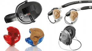 Hear No Evil: 10 Pieces of Superior Hearing Protection
