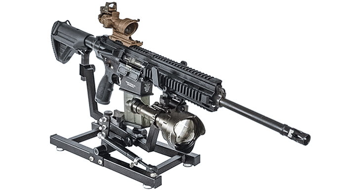 Tactical Products EAGLEYE SMARTREST NITROFORCE SR01