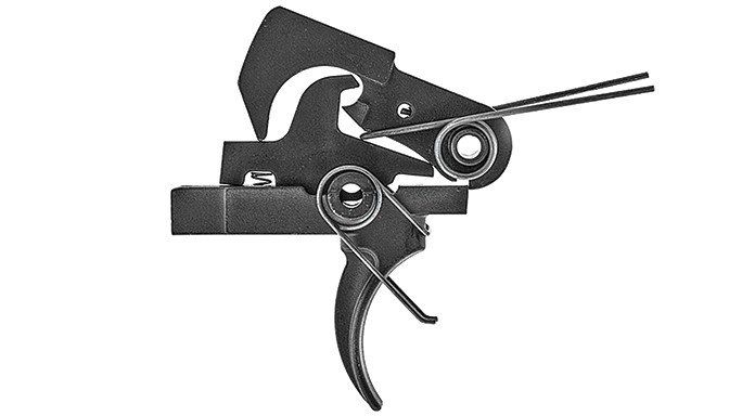 Tactical Products TRIDENT TACTICAL TRIGGER