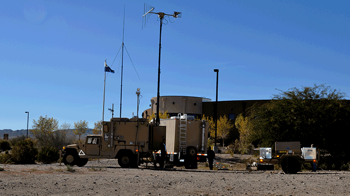 U.S. Army TSMO Electronic Jamming Technologies