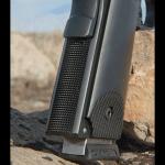 Jesse James Firearms Unlimited Cisco 1911 handgun housing