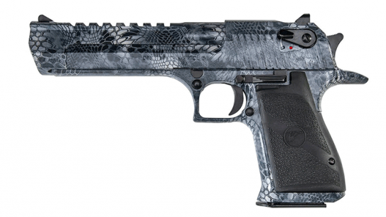 Magnum Research Desert Eagle Mark XIX Kryptek Typhon