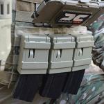 Limitless Gear OPFOR MC-R Mag Holder field