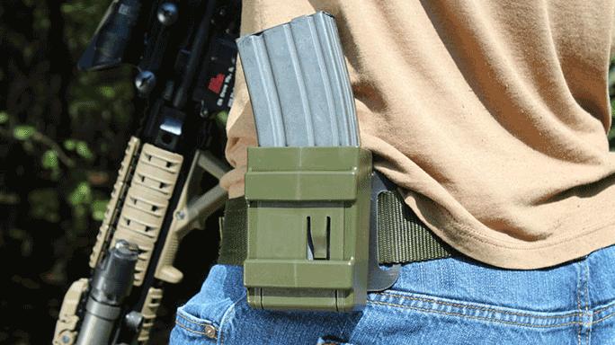 Limitless Gear OPFOR MC-R Mag Holder reup