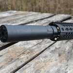Rugged Suppressors Razor 762 Suppressor lead