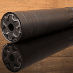 Rugged Suppressors Razor 762 Suppressor solo