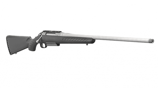 Ruger American Rifle Magnum
