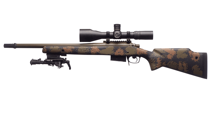 Top 33 Rifles 2015 Accurate Ordnance