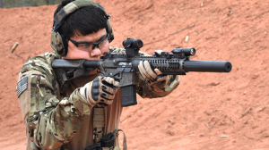 Top 33 Rifles 2015 Ares Arms