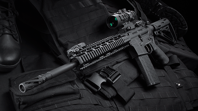 Top 33 Rifles 2015 Accurate Battle Rifle Company
