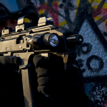 Top 33 Rifles 2015 Accurate CZ Scorpion EVO 3