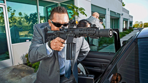 Top 33 Rifles 2015 FERFRANS