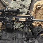 Top 33 Rifles 2015 Heckler & Koch