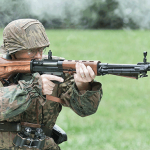 Top 33 Rifles 2015 SMG Guns