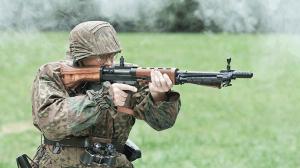 Top 33 Rifles 2015 SMG Guns