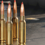 Tactical Weapons Hornady ELD Ammo lead