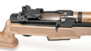 Tactical Weapons Springfield Loaded M1A Rifle action