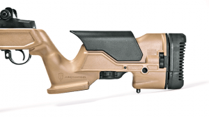 Tactical Weapons Springfield Loaded M1A Rifle stock