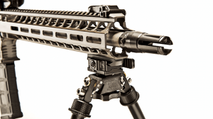 AXTS Weapons Systems MI-T556 Rifle rail