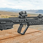 RAT Worx's ZRX 9mm Tavor Suppressor solo