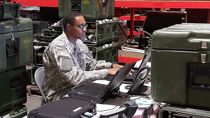 U.S. Army WIN-T Inc 1 Network Upgrades