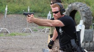 13 Hours: The Secret Soldiers of Benghazi Max Martini