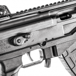 IWI Galil ACE GAP39 Pistol safety