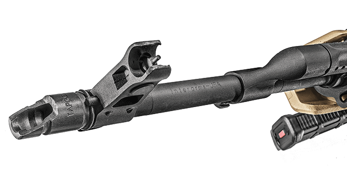 Interarms High Standard AK-T Rifle barrel