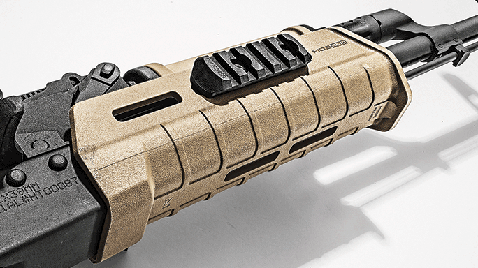 Interarms High Standard AK-T Rifle handguard