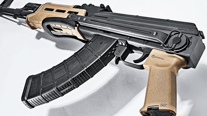 Interarms High Standard AK-T Rifle loop