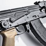 Interarms High Standard AK-T Rifle receiver